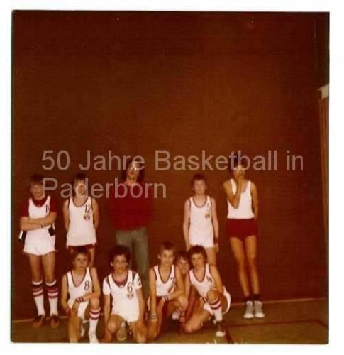 Minis_circa1975_ Jahrgang 1964(???)