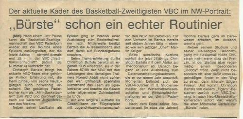 Routinier_Bürste
